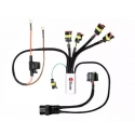 HEX ezCAN - správce elektro příslušenství pro R1250GS/A, R1200GS/A LC 2013-2018