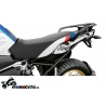 Snížené rallye sedadlo pro R1250GS/A, R1200GS/A LC 2013-2018, trikolora