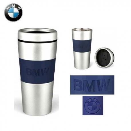 Nerezový termo šálek BMW