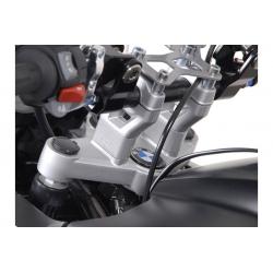 Zvýšení řidítek 30mm nahoru R1200GS/A 2008-2012