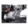Zvýšení řidítek o 30mm nahoru od SW-Motech pro BMW R1200GS/Adventure 2008-2012