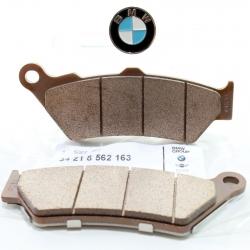 Originální brzdové destičky BREMBO zadní BMW R1250GS,/A, R1200GS/A LC 2013-2018