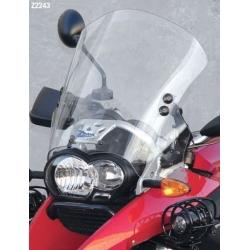 Nastavitelné plexi Ztechnik 41cm R1200GS 2004-2012, čiré