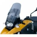 Nastavitelné plexi MRA VarioScreen 45-50cm pro R1200GS/A 2004-2012, kouřové