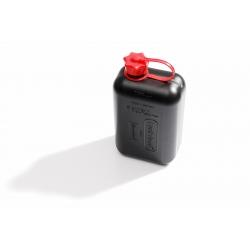 Plastový kanystr 2 litry