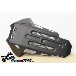 Hliníkový kryt motoru BMW pro R1250GS/A 2018+, černý