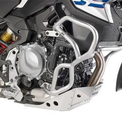 Nerezový padací rám Givi/Kappa pro BMW F850GS, F750GS