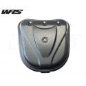 Sportbox WRS místo sedadla spolujezdce pro R1200GS/A 2004-2012, černý