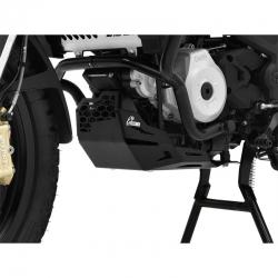 Kryt motoru Ibex pro BMW G310GS, černý