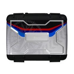 "Samolepka ""Navigator"" na Vario kufry pro R1200GS 2004-2012"