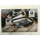 Síťka do originálního bočního ALU kufru BMW
