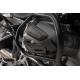 Ochranné kryty víka ventilů SW-Motech pro R1250GS/A 2018+, černé