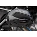 Ochranné kryty víka ventilů SW-Motech pro BMW R1200GS/A LC 2013-2018, černé