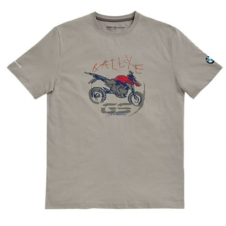 Pánské tričko BMW R1250GS