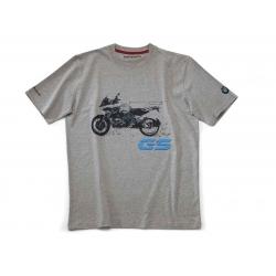 Pánské tričko BMW R1200GS LC