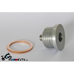 Vypouštěcí šroub motorového oleje F800GS/A, F700GS, F650GS 2008-2012, F650GS/Dakar, G650GS
