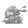 """Samolepky """"trikolora R1250"""" na zobák R1250GS/Adventure 2018+, šedé"""
