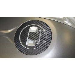 Ochranná samolepka víčka nádrže R1250GS/A, R1200GS/A LC 2013-2018