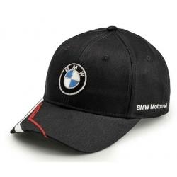 Čepice BMW Motorsport s logem M