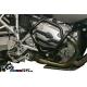 Zesílený spodní padací rám Heed pro BMW R1200GS 2004-2012, černý