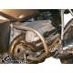 Klasický spodní padací rám Heed pro BMW R1200GS 2004-2012, stříbrný