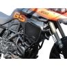 Tašky do velkého padacího rámu Heed BMW F800GS 2008-2018, F700GS 2013-2017, F650GS 2008-2012