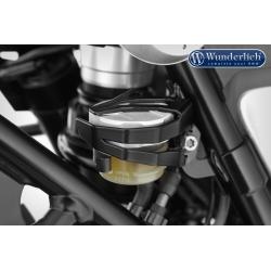 Kryt zadní nádržky brzdové kapaliny Wunderlich pro R1200GS/A 2004-2012, černý