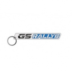 Klíčenka GS Rallye