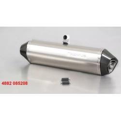 Výfuk Remus Hexacone Titanium pro F800GS, F700GS, F650GS twin
