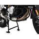Kryt motoru Ibex pro BMW F850GS, F750GS, černý