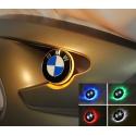 LED blinkry v logu BMW pro R1200GS 2004-2007