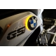 LED blinkry v logu BMW pro R1250GS, R1200GS LC 2013-2018