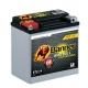 Baterie Banner AGM 12V 12Ah pro BMW R1250GS/A, R1200GS/A LC 2013-2018, R1200GS/A 2004-2012, F800GS/A, F700GS, F650GS 08-12
