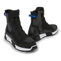 Tenisky na motorku BMW Sneaker Knitlite, černé