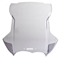 Plexi WRS 46cm pro R1200GS/A 2004-2012, lehce kouřové
