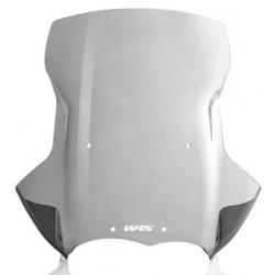 Plexi WRS 50cm, kouřové, pro R1200GS/A 2004-2012