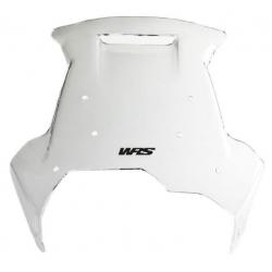 Plexi WRS 41cm s průduchem pro F800GS, F650GS 2008+, čiré