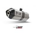 Výfuk MIVV Speed Edge pro R1200GS/A LC 2013-2018 (Euro 3+4)