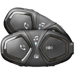Interkom Interphone Active (2 sady)