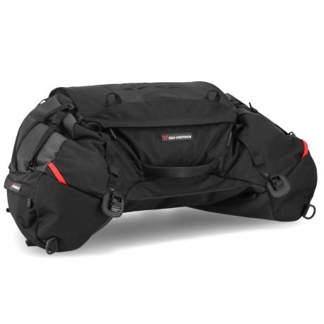 Taška na sedadlo spolujezdce/nosič SW-Motech Cargobag PRO 50l