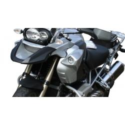 Přídavná světla Hella komplet R1200GS 2008-2012