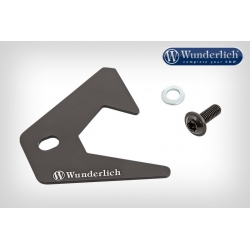 Kryt ABS senzoru Wunderlich pro R1250GS/A, R1200GS/A LC 2013-2018, černý