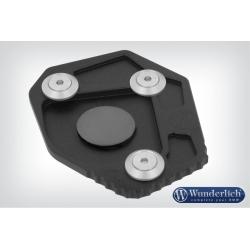Rozšíření stojánku Wunderlich pro továrně snížené F700GS, F650GS 2008-2012