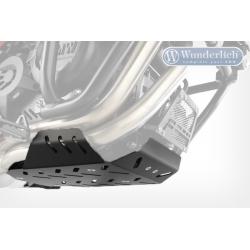 Kryt motoru Wunderlich Dakar pro F800GS, F700GS, F650GS 2008-2012, černý