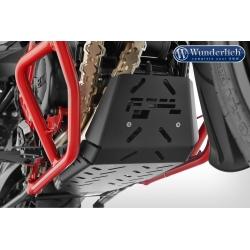Kryt motoru Wunderlich Extreme pro F800GS, F700GS, F650GS 2008-2012, černý