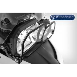 Sklápěcí kryt předního světla Wunderlich pro F800GS/A, F700GS, F650GS 2008-2012