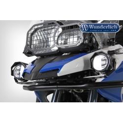 LED přídavná světla Wunderlich Aton s držákem pro F800GS/A, F700GS