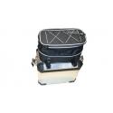 Univerzální taška na kufr