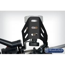 Kryt přední brzdové nádobky Wunderlich pro F800GS/A 2008-2012, F650GS 2008-2012, černý