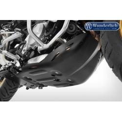 Kryt motoru Wunderlich Extreme pro BMW F850GS/A, F750GS, černý